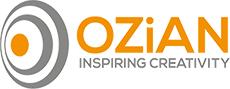 OZIAN Retina Logo