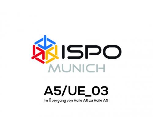 OZIAN auf der ISPO München 2018